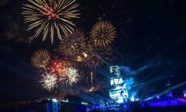 Бляскаво откриване на Пловдив 2019 - Европейска столица на културата (ОБЗОР, ВИДЕО)