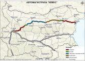 """АПИ официално:""""Автомагистрали"""" няма сключени договори с подизпълнители за строителство на АМ """"Хемус"""""""