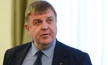 """Каракачанов: Коалицията """"Обединени патриоти"""" не е стабилна, всеки се ослушва"""