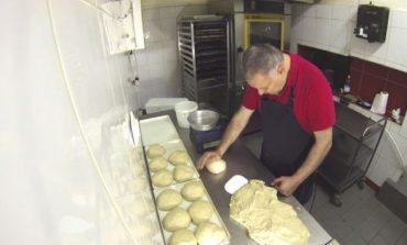 Пекар от Вълчи дол разкри тайните на приготвянето на най-вкусния хляб