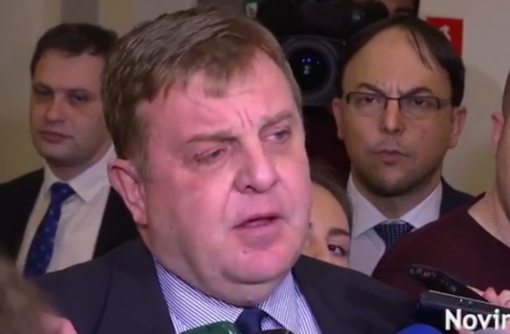 """Каракачанов за Войводиново: Единият от циганите е казал """"остави ме да го довърша"""""""