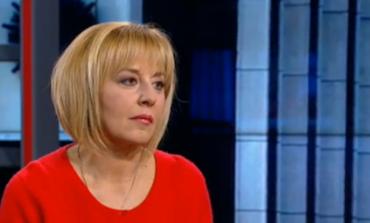 Мая Манолова: Не мисля, че ще бъда следващият омбудсман на България