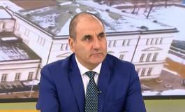 Цветанов: Проблем с интеграцията на ромите има, не трябва да го замитаме