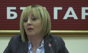Мая Манолова: В България годишно умират 8634 души заради мръсния въздух (видео)