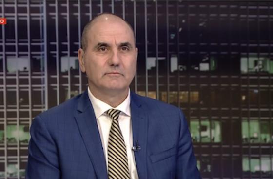 Цветанов: Пред нас не стои дилемата дали ще сме първи, а дали държавата ще върви по правилния път