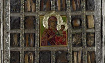 """Събират се средства за възстановяването на иконите в храма """"Св. Димитър Солунски"""" в Белослав"""