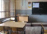 """Средното училище """"Св. Климент Охридски"""" в Дългопол е пред грипна ваканция"""