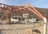 Барът до дюните в Шкорпиловци отговаря на изискванията