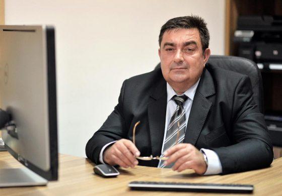 """Георги Тронков, кмет на Вълчи дол: Предоставянето на услугата """"Топъл обяд"""" в общината продължава до края на 2019 година"""