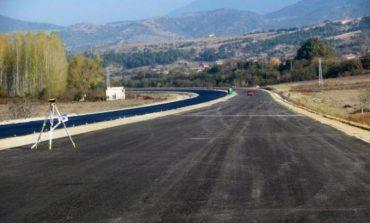 Строят магистрала от Видин до Монтана, а от Мездра до Ботевград - скоростен път