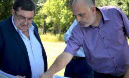 Георги Тронков, кмет на Вълчи дол: Чрез различни проекти подобряваме инфраструктурата в общината