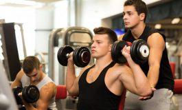 След празниците – не се втурвайте рязко да тренирате!