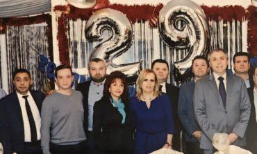 По традиция ДПС отпразнува своя 29 – ти рожден ден във Варна