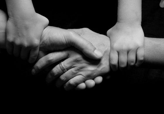 Семейството е сила, която не прилича на никоя друга