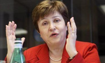 Гордост! Кристалина Георгиева става шеф на Световната банка
