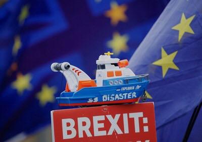 Гласуването за Брекзит – на 15 януари