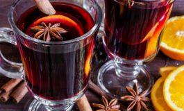 Греяното вино е полезно за здраве и дълголетие