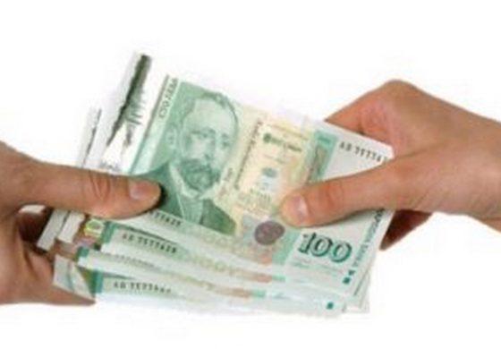 Заплатите в София с 66% по-високи