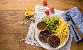 Happy отваря ресторант в Лондон