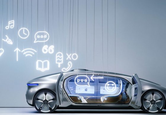 Mercedes иска да е топ производител на автономни коли
