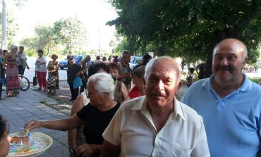 Добри Георгиев е новия общински съветник на ОбС Девня