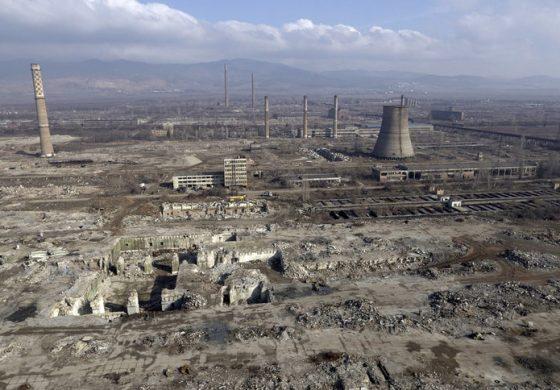 """Теренът на """"Кремиковци"""" може да приюти завод на """"Фолскваген"""""""