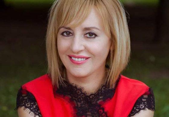 Лекари ще преглеждат безплатно в социалната кухня на омбудсмана Мая Манолова