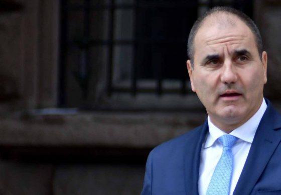 Цветанов:ГЕРБ ще подкрепи на ВМРО, няма да сменя ЦИК и няма да сдава властта при загубен евровот