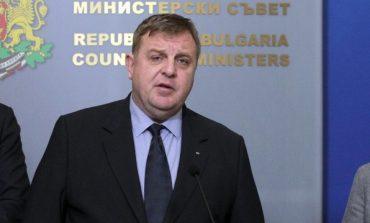 """Каракачанов: Колегите от НФСБ предложиха промени в ръководството на ПГ и от """"Атака"""" си тръгнаха"""