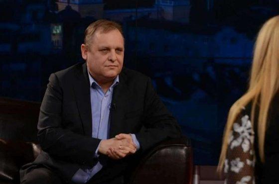 Георги Чолаков: ВАС е единственият съд, който защитава гражданите от администрацията