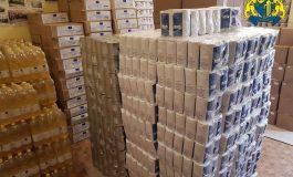 В Девня започва раздаването на хранителни продукти за социално слаби (снимки)