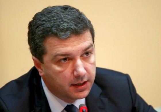 Драгомир Стойнев: Парламентът е изчерпан, правителството – също! Да отиваме на избори!