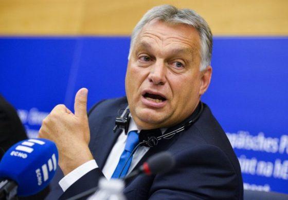 Орбан обяви семейни облекчения на фона на протести