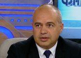 Георги Свиленски: ГЕРБ са виновни БСП да я няма в парламента, те приеха този позорен Изборен кодекс