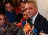 Симеонов чертае мрачно бъдеще за патриотите: Коалицията ще продължи да е във висящ развод