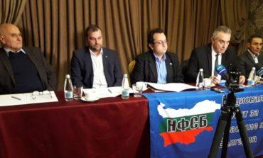 НФСБ номинира Валери Симеонов за евродепутат и водач на листата!