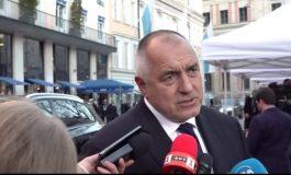 Борисов категоричен: Турски поток ще минава през България, Медведев идва на 4 март (Видео)