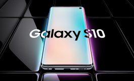 Samsung показа на света най-умното си досега устройство – Galaxy S10