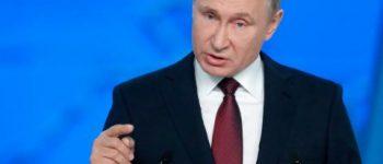 Путин заплаши да насочи ракети към Европа, ако САЩ разположат свои