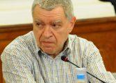 Проф. Мишо Константинов: Идва момент на отвращение у народа от неговите политици