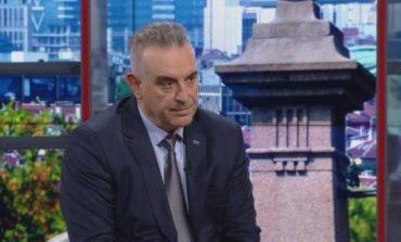 Касабов за идеята на Каракачанов: Няма да стане, това е безумие