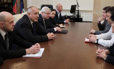 Борисов категоричен: Болници в мое управление няма да закрия, искам решение