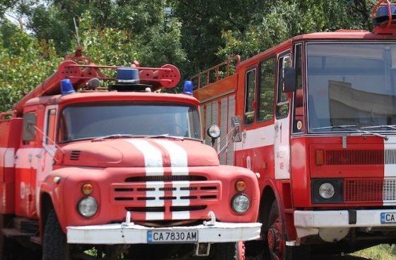 Пожар в къща в Дългопол заради електрическо одеало