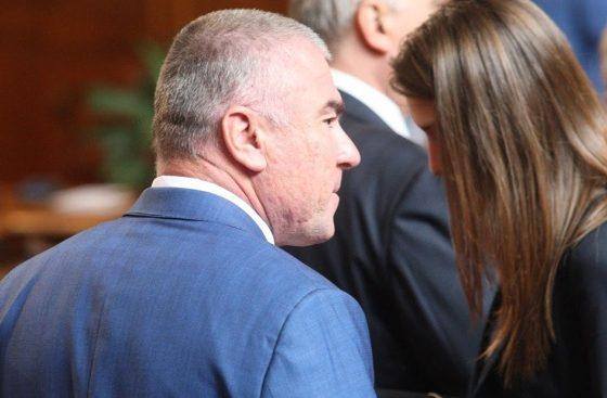 Марешки: Георги Марков да ни се извини