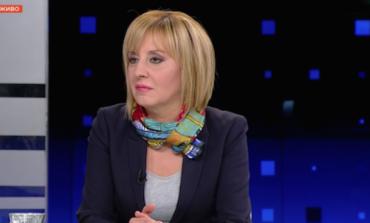 Мая Манолова за връщането на преференциите: На думи и обещания не вярвам