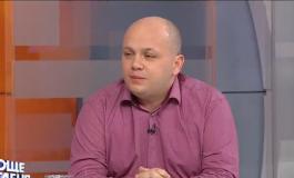Александър Симов: Коалиция БСП - АБВ няма да има