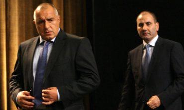 """Скандал """"Борисов-Цветанов"""" или """"театър""""?! Премиерът сдава властта: """"Отиваме на предсрочни избори"""""""