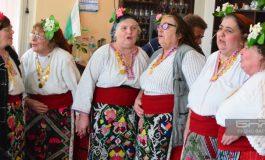 На село в село Габърница