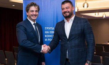 Европейските консерватори очакват Бареков да се завърне в ЕП след вота с още по-голяма делегация