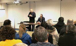 Анастас Трендафилов: С евросредства и подкрепа от държавата обновяваме  инфраструктурата на Бяла